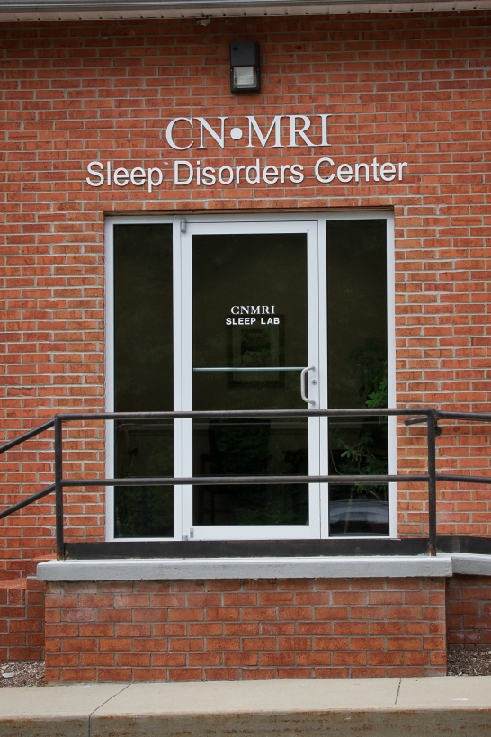 Dover Sleep Lab